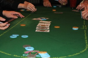 WA Gold SDST poker